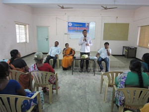 Capacity Building Training Womens Rights
