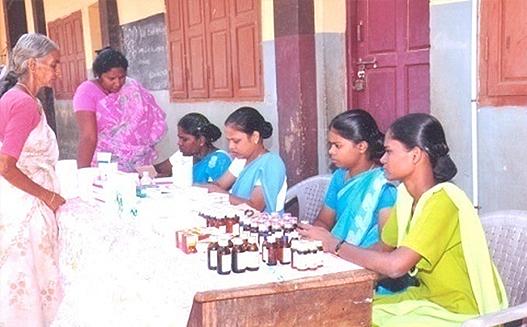 GENERAL MEDICAL CAMP IN RURAL AREAS